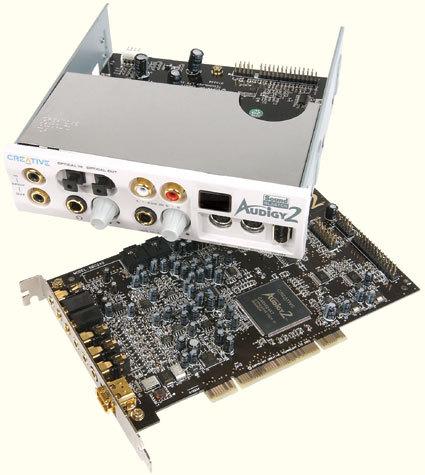 Creative SB Sound Blaster Audigy SB Pci sound card driver help